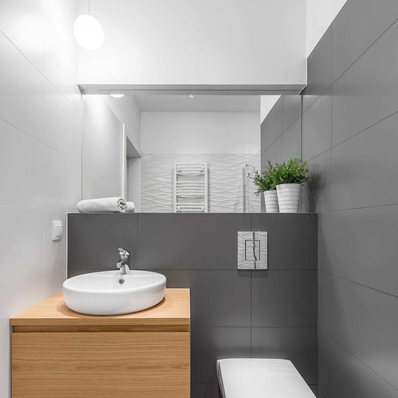 Jakie Meble Wybrać Do Małej łazienki